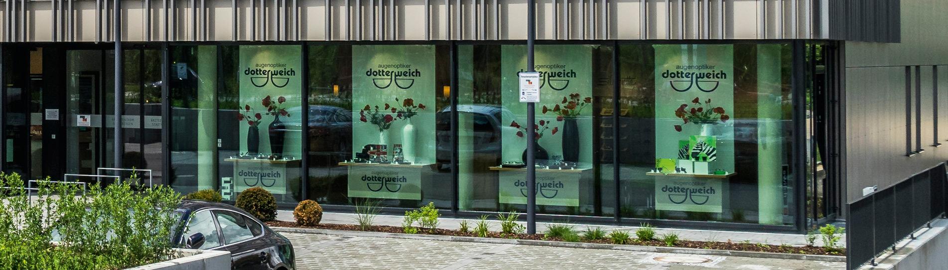 Augenoptiker Dotterweich Stadtbergen