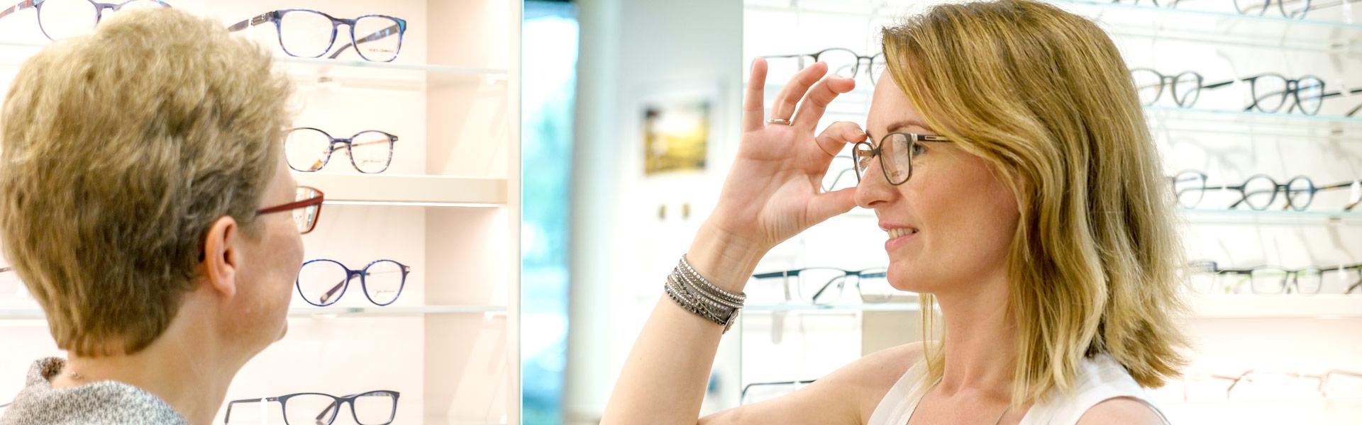 brillen kaufen