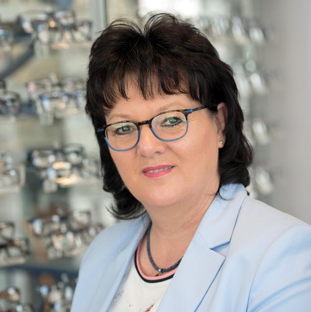 Frau B. Dotterweich