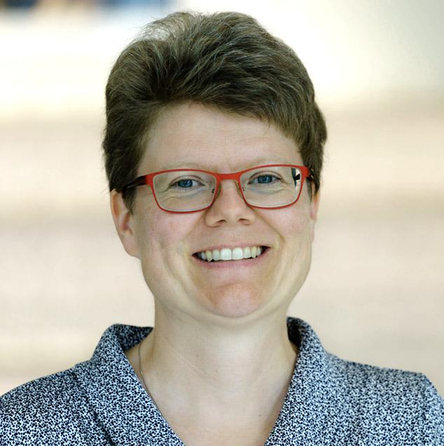 Frau Hartberger